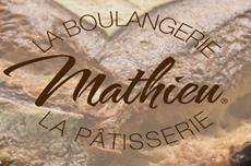 la boulangerie mathieu