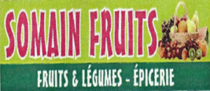 somain fruit