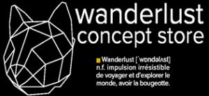wanderlust concept store